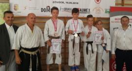 Karatecy z regionu z workiem medali na Pucharze Polski
