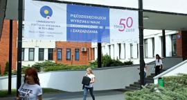 Wydział Nauk Ekonomicznych i Zarządzania ma 50 lat