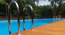 Już w piątek wielkie otwarcie basenów na Bydgoskim Przedmieściu! Jak wyglądają? [FOTO]