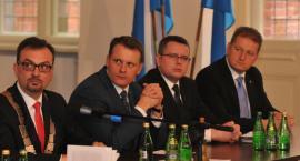 Kontrowersyjny projekt radnych PiS podzielił toruńską Radę Miasta