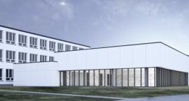 W Toruniu powstanie nowy basen za ponad 10 milionów złotych [WIZUALIZACJE]