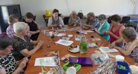 Tak pomaga się seniorom i bezrobotnym w Lubiczu