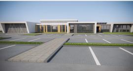 Tak będzie wyglądał nowy ośrodek zdrowia pod Toruniem [WIZUALIZACJE]