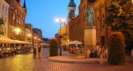 Ranking najatrakcyjniejszych miast na weekend. Jak wypadł Toruń?