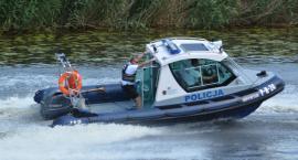 25-letni mężczyzna wskoczył do Wisły. Trwa akcja poszukiwawczo-ratunkowa