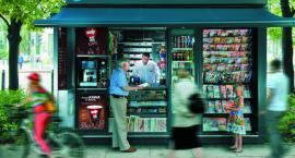 Czy sieć popularnych kiosków zniknie z Torunia?