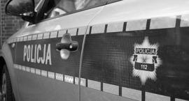 Śmiertelny wypadek na służbie. Nie żyje 31-letni policjant z Chełmna