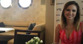 Zuzanna Kamińska: Uroda pomaga i przeszkadza w codziennym życiu