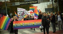 Ulicami Torunia przejdzie kolejny Marsz Równości!