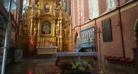 Kontrowersje wokół remontu kościoła św. Jakuba w Toruniu. Mieszkańcy oburzeni zmianami [FOTO]