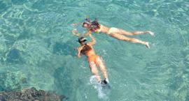 Wakacje pod wodą? Czas na snorkeling