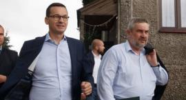 Minister z Torunia postawił się prezesowi Kaczyńskiemu