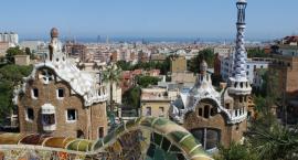 Barcelona - miasto, w którym można znaleźć cały świat