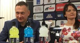 Jacek Frątczak zdradził, jak Get Well będzie przygotowywać się do meczu z Grudziądzem