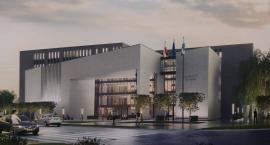 W Toruniu powstanie gmach sądu za ponad 135 milionów złotych [WIZUALIZACJE]