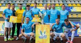 Mistrz Polski i zdobywca Pucharu Polski z Torunia walczy o wyjazd na Ligę Mistrzów