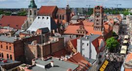 Toruń jak Amsterdam, Porto czy Hollywood? W Toruniu może powstać oryginalna atrakcja turystyczna