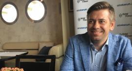 Tomasz Głuszek: Cały czas chcemy być najlepsi