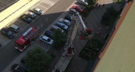 Akcja służb ratunkowych na Rubinkowie. Co się stało?