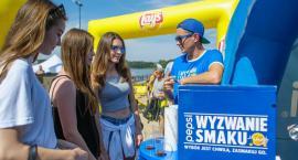 """Ruszyło """"Wyzwanie smaku"""" Pepsi. W tym roku akcja zagości także w Toruniu!"""