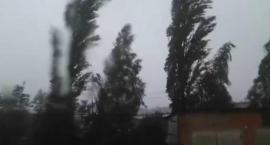 Synoptycy: nadciągają burze z silnym wiatrem!