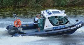 Strażacy odnaleźli topielca w Wiśle. Akcja poszukiwawczo-ratownicza wciąż trwa