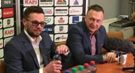 Jacek Frątczak odkrył karty przed niedzielnym meczem z Unią Tarnów