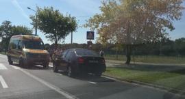 Kolejny wypadek na skrzyżowaniu koło OBI. Mieszkańcy biorą sprawę w swoje ręce!
