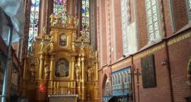 Kontrola w kościele św. Jakuba w Toruniu!