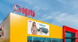 Agata Meble w Toruniu. Kolejny krok do startu budowy!