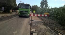 Kolejne drogowe inwestycje powiatu toruńskiego - 13 mln na poprawę komfortu i bezpieczeństwa [FOTO]