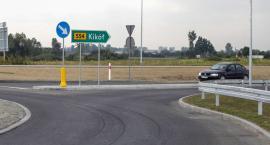 Rondo w Zbójnie już gotowe [FOTO]