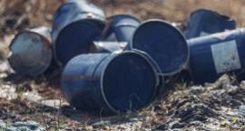 Składowisko niebezpiecznych odpadów w Toruniu. Zagrożenie dla okolicznych mieszkańców!?