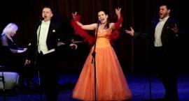 Opera i operetka wybrzmią w Dworze Artusa