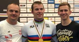 Nasi kolarze zdobyli medale Mistrzostw Świata, Europy i Polski