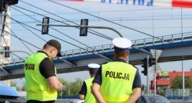 Policjanci zaostrzają akcję protestacyjną. Co to oznacza dla mieszkańców?