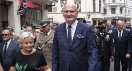 Michał Zaleski w końcu podjął decyzję w sprawie kandydowania