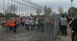 Ewakuacja pracowników firmy Neuca! [PILNE]