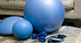 Fitness o każdej porze? To jedna z zalet ćwiczenia w domu
