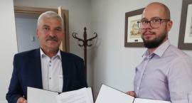 Gmina Łysomice rozbuduje sieć kanalizacyjną