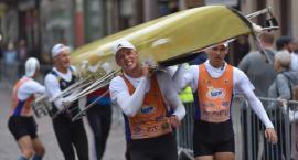 Wioślarze opanowali toruńską starówkę! Za nami niesamowity maraton - Run&Row [FOTO]