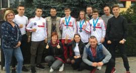 Kolejne sukcesy kickbokserów z powiatu toruńskiego