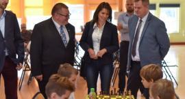 Młodzi następcy Kasparowa rywalizowali w Łochowie [FOTO]