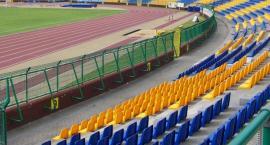 Tak w 2019 roku zmieni się Stadion Miejski przy ul. Bema