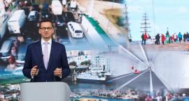 Premier Mateusz Morawiecki przyjedzie do Torunia!