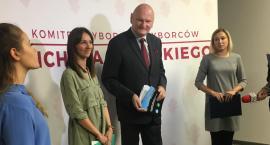 Tak Michał Zaleski i jego drużyna chcą wspierać młodych torunian i przedsiębiorców [FOTO]