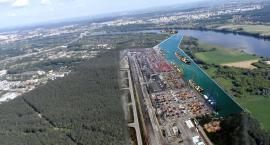 W naszym mieście powstanie port multimodalny oraz stocznia?