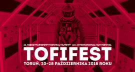 Międzynarodowy Festiwal Filmowy Tofifest 2018 wylatuje w kosmos!
