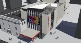 Kinoteatr Grunwald zmieni się nie do poznania za 22 mln zł [WIZUALIZACJE]