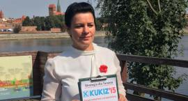 Irena Paczkowska: Toruń nie jest przyjaznym miastem